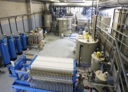M&T Technology - neutralizace provozní vody
